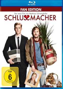 Schlussmacher - Blu-Ray