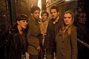 Primeval: New World - Season 1 - DVD