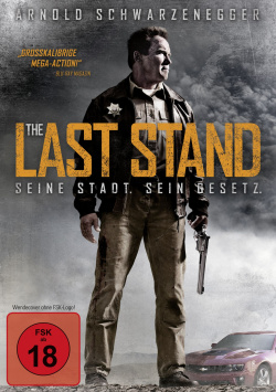 The Last Stand - Uncut Version - DVD