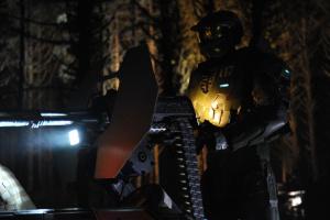 Halo 4: Forward unto Dawn - DVD