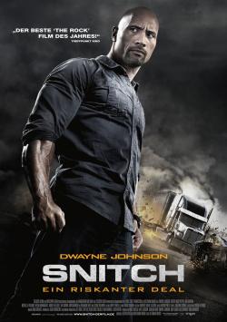 Snitch - A risky deal