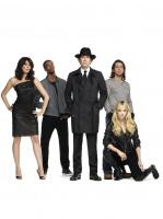 Leverage - Season 4 - DVD
