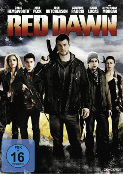 Red Dawn - DVD