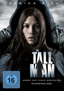 The Tall Man - DVD