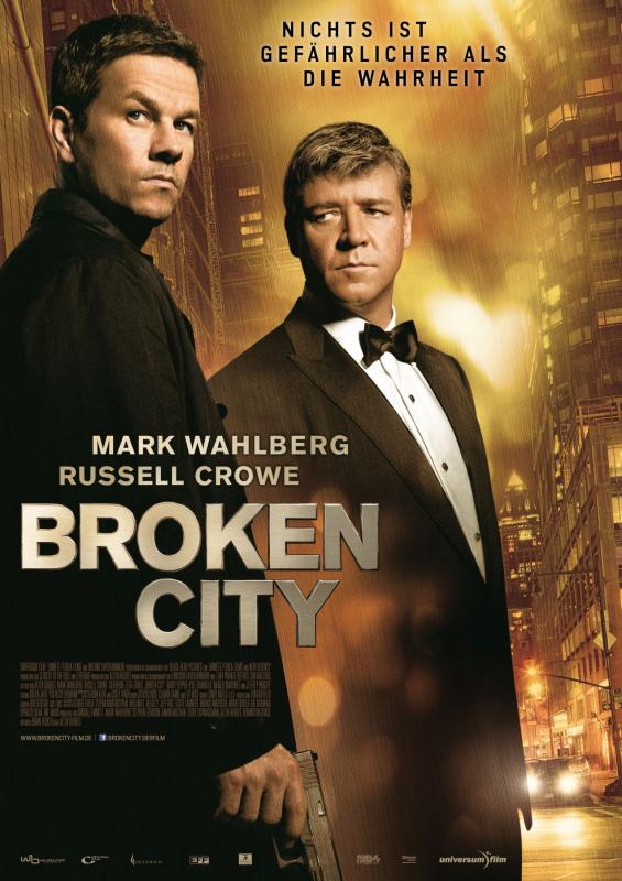 Broken City Usa 2013 Frankfurt Tipp