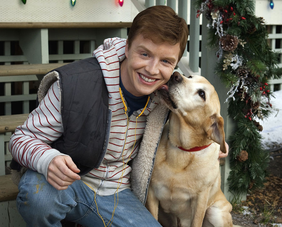 A Dog Named Christmas.A Dog Named Christmas Dvd Usa 2009