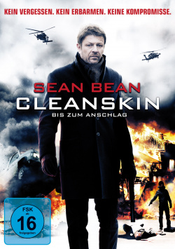 Cleanskin - All the way - DVD