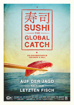 Sushi - The Global Catch