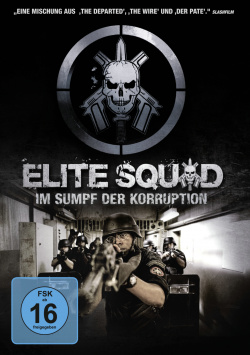 Elite Squad - In the Swamp of Corruption - DVD