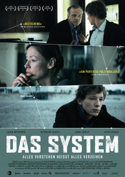 The System - Understanding Everything Means Forgiving Everything