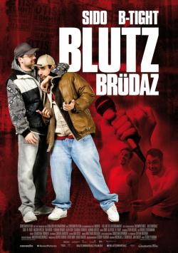 Blood Brüdaz