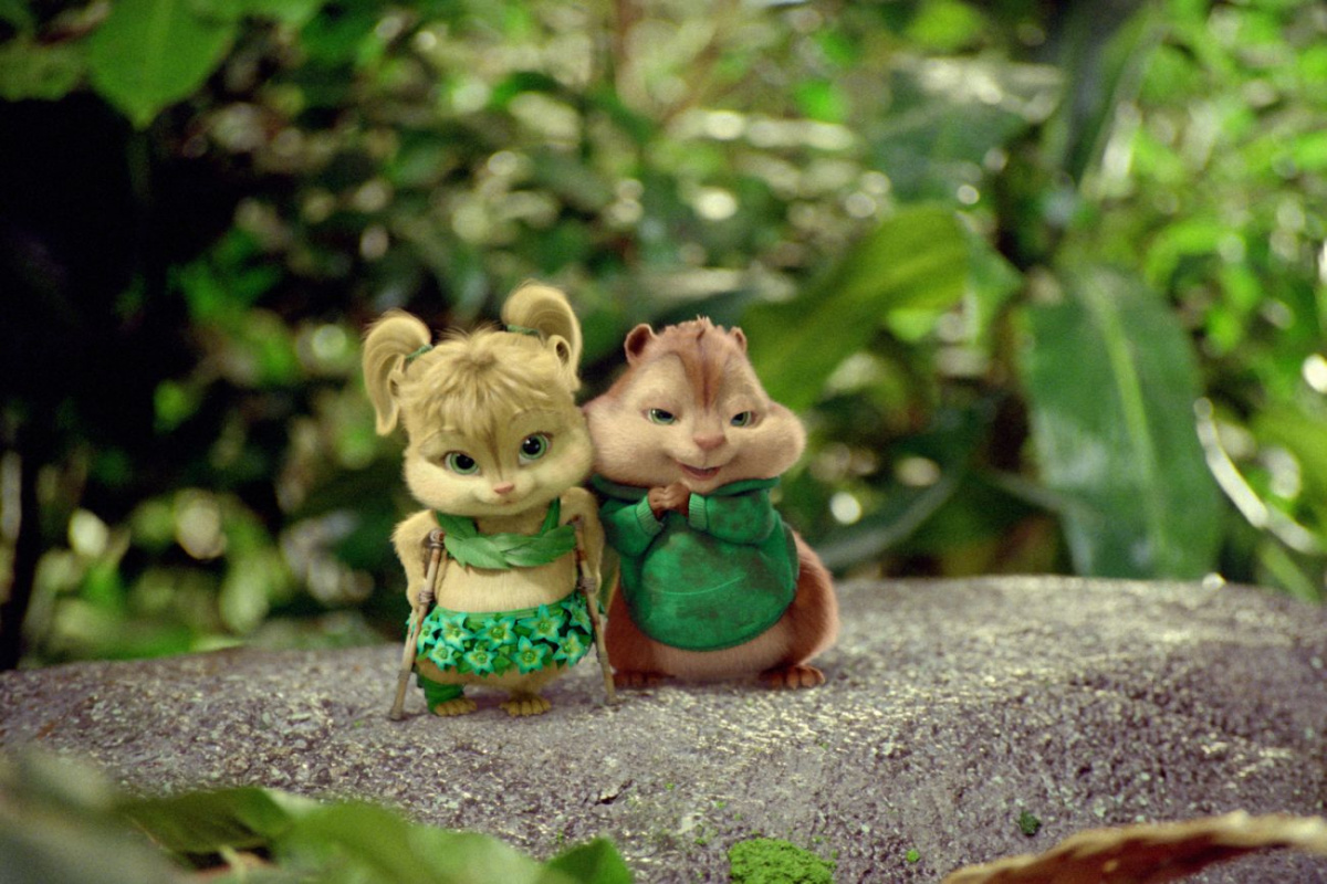 Alvin And The Chipmunks 3 Images alvin and the chipmunks 3 - chip break (usa 2011)