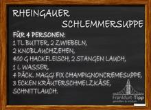 Rheingauer Schlemmersuppe