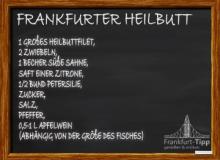 Frankfurter Heilbutt
