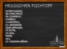 Hessischer Fischtopf
