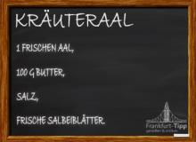Kräuteraal