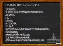 Frankfurter Kreppel