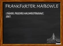 Frankfurter Maibowle