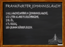 Frankfurter Johannislauch