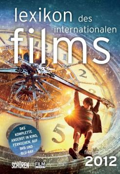 Lexikon des internationalen Films 2012 Schüren Verlag