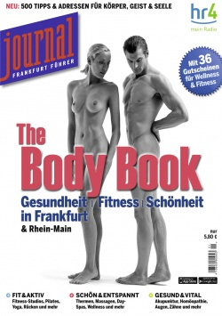 The Body Book – Gesundheit Fitness Schönheit in Frankfurt & Rhein-Main Journal Frankfurt