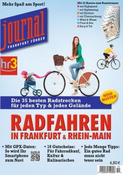 Radfahren in Frankfurt & Rhein-Main Journal Frankfurt