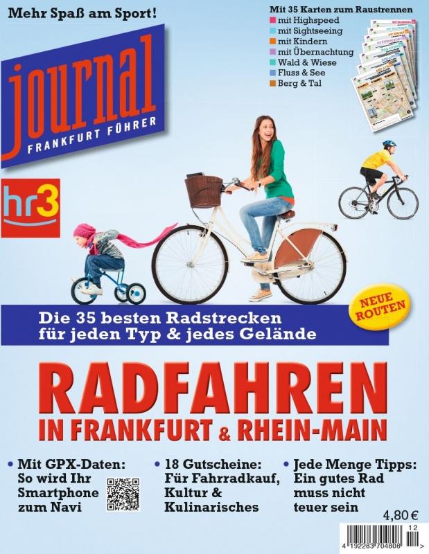 Journal Frankfurt Kalender