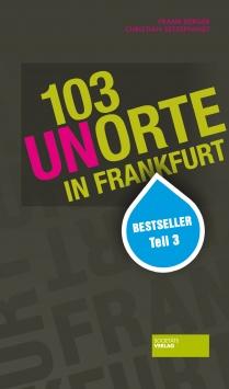 103 Unorte in Frankfurt Societäts Verlag