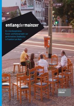 Entlang der Mainzer Societäts Verlag