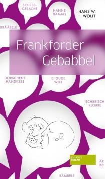 Frankforder Gebabbel Societäts Verlag