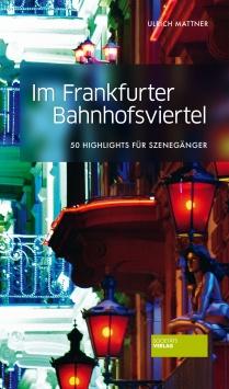 Im Frankfurter Bahnhofsviertel Societäts Verlag