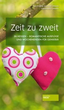 Zeit zu zweit in Hessen Societäts Verlag