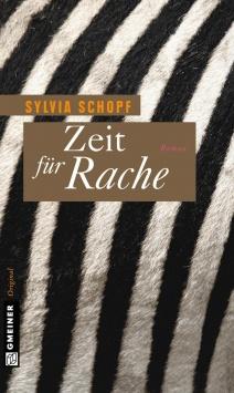 Zeit für Rache Gmeiner Verlag