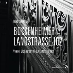 Bockenheimer Landstrasse 102 Henrich Editionen