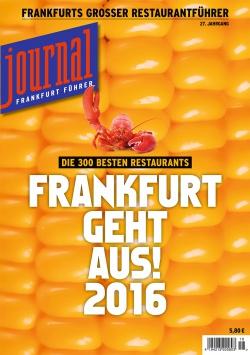Frankfurt geht aus 2016 Journal Frankfurt