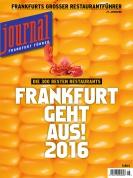 Frankfurt geht aus 2016