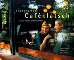 Frankfurter Caféklatsch CoCon Verlag