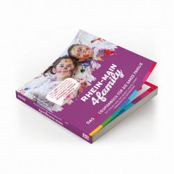 Das RheinMain4Family Couponbuch 2020 Trifels Verlag GmbH