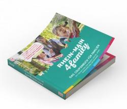 Das RheinMain4Family Couponbuch Trifels Verlag GmbH