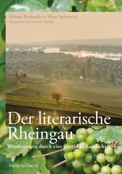 Der literarische Rheingau Waldemar Kramer