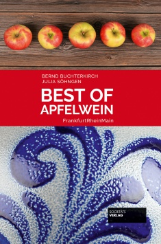 Best of Apfelwein Frankfurt RheinMain Societäts Verlag