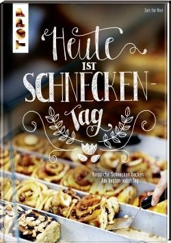 Heute ist Schneckentag frechverlag GmbH