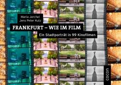Frankfurt - Wie im Film CoCon Verlag
