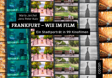 Frankfurt - As in the movie