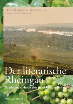 The literary Rheingau Waldemar Kramer