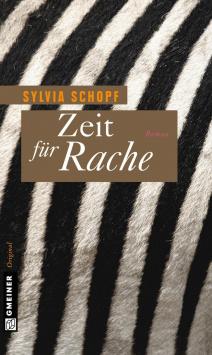 Time for Revenge Gmeiner Verlag