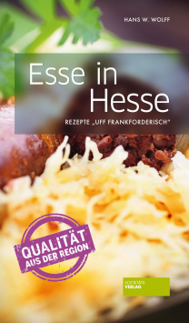 Eating in Hesse Societäts Verlag