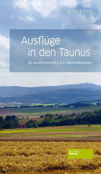 Trips to the Taunus Societäts Verlag