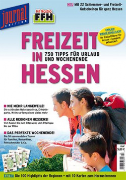 Leisure in Hesse - Journal Edition Journal Frankfurt