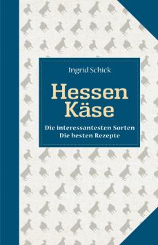 Hesse Cheese CoCon Verlag